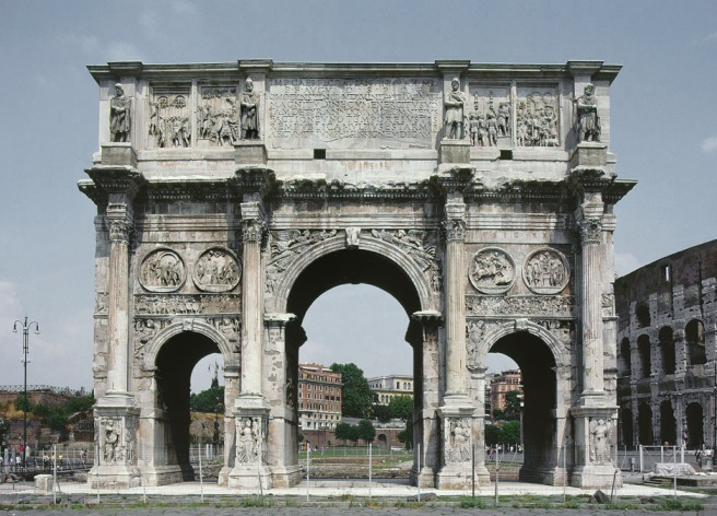 Arch of Constantine_Aintree racecourse_Grand National_equestrian architecture_Claudia Satrústegui