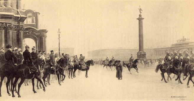 Equestrian architecture-Claudia Satrustegui-Manege-architecture-neoclassic-design-Horse Guards riding school-St Petersburg-russia-imperial guard-Quarenghi- Triscornia